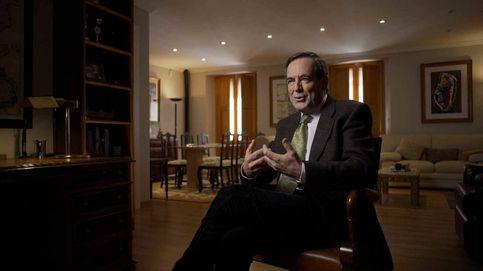 José Bono, contundente en TVE sobre el rey Juan Carlos I y Felipe VI