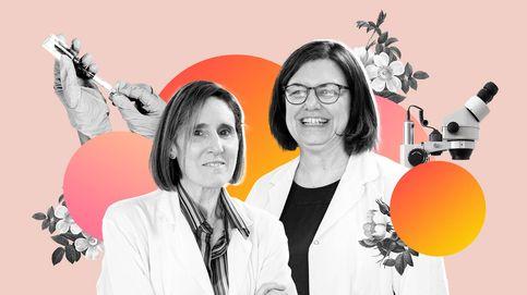 Isabel Sola y Sonia Zúñiga, dos científicas detrás de la 'supervacuna' del CSIC