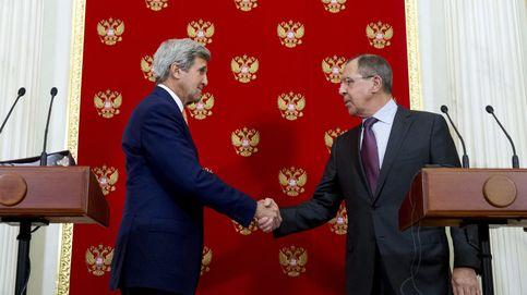 Rusia y EE.UU. llegan a un acuerdo para el cese de hostilidades en Siria
