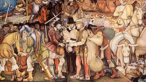 Cazar a un indio para cazarse a uno mismo: una historia alucinante de la colonización