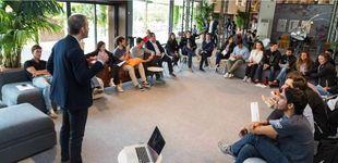 Post de Soluciones concretas a cinco problemas del futuro: 25 jóvenes construyen el futuro