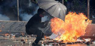 Post de Hong Kong cancela las clases en los colegios por la violencia de las protestas