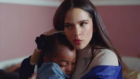 ¿Qué signifca 'TKN'?: Rosalía se hace de la mafia junto a Travis Scott en su último videoclip