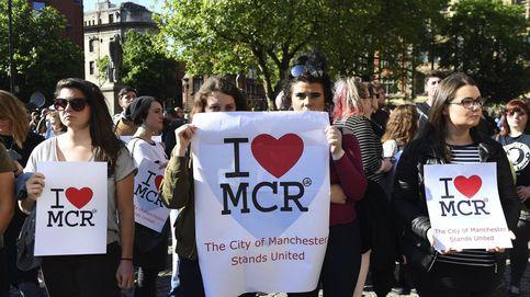 Máxima alerta tras el atentado de Manchester