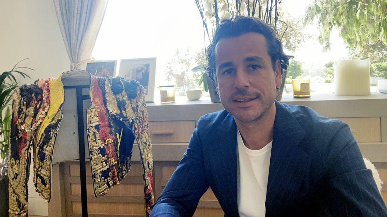 Javier Blanco. (Cortesía Fundación De Luces)