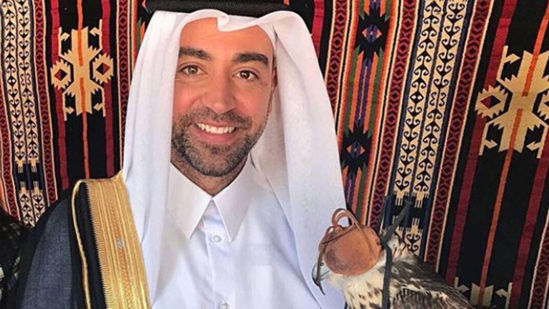 Xavi Hernández: la máquina propagandística de Qatar para un Mundial con 6.500 muertos