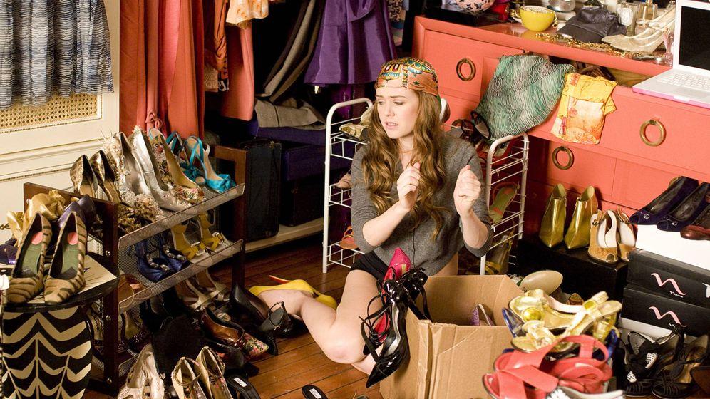 Foto: La ropa te puede cambiar la vida. (Foto: Confesiones de una shopaholic)