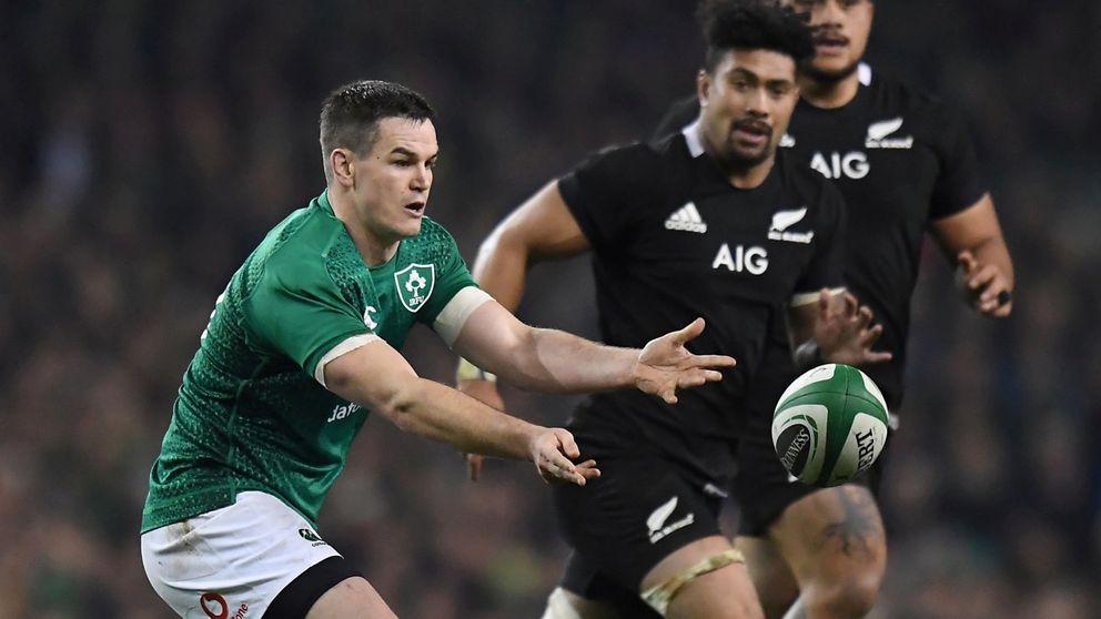 Adiós al rugby tal y como lo conocemos: así es el (inevitable) cambio que viene