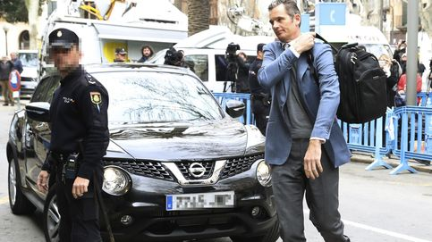 La Audiencia mantiene la libertad provisional para Iñaki Urdangarin