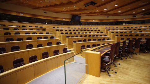 El bipartidismo vuelve al Senado: PSOE y PP comparten la Mesa sin cesiones ni 'cordones'