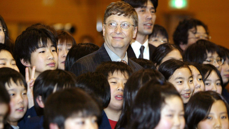 Cuando Bill Gates gastó más de 200 millones en revolucionar la educación y fracasó