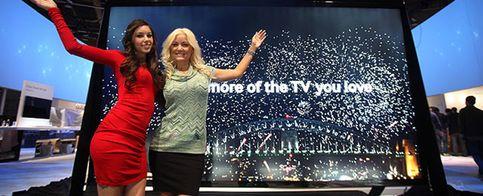 Foto: Quiero comprar una televisión y no me decido: ¿me espero al 4K?