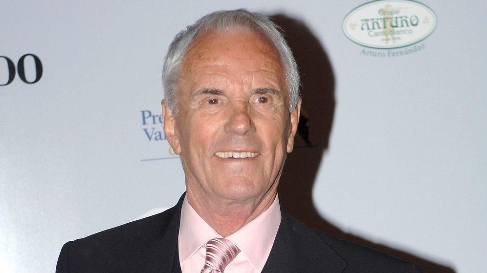 Foto: Fallece el actor Pedro Osinaga a los 81 años. (EFE)