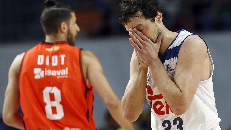 El Valencia gana al Real Madrid y le quita el factor cancha en la final de la ACB