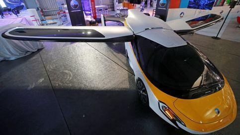 Un coche del futuro