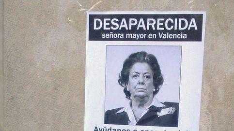Rita Barberá: caída sin honor