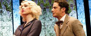 Foto: Llega a los escenarios un Tartufo con sabor a años 20