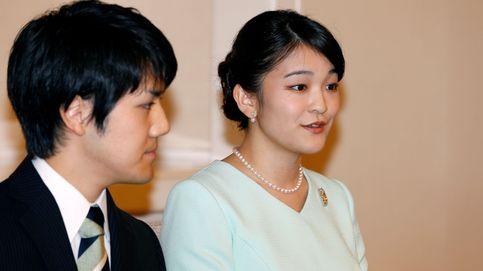 Luz verde (con condiciones) para la próxima boda real de Japón