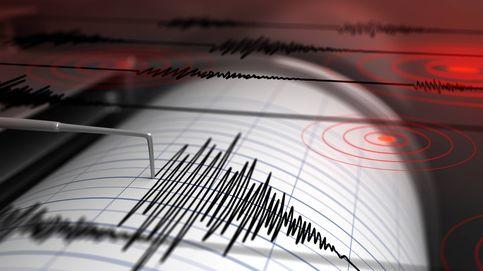 Daños materiales y temblor en 12 provincias:  un terremoto sacude Argelia