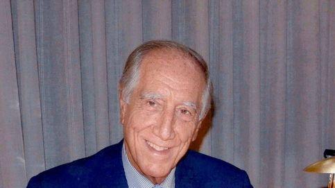 Enrique Moreno, el hombre que salvó a Raphael y Cayetano, publica su primera novela