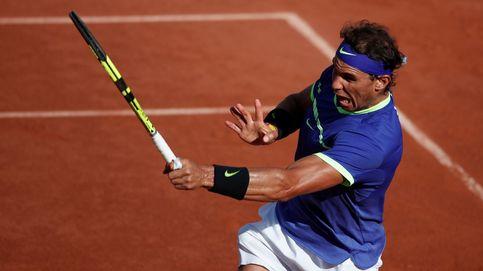Los datos de Nadal en Roland Garros (y por qué sería extraño que perdiese)