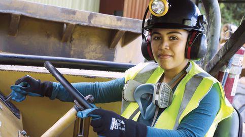 La conquista por la mujer del mercado de trabajo español