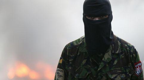 El presidente de Ucrania tropieza con su propia 'Al Qaeda'