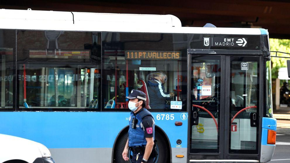 Las multas por las restricciones en Madrid se retrasan hasta que la Justicia ratifique las medidas