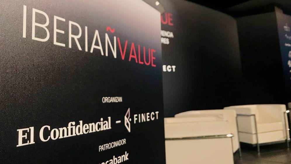 Foto: Iberian Value: una oportunidad única.