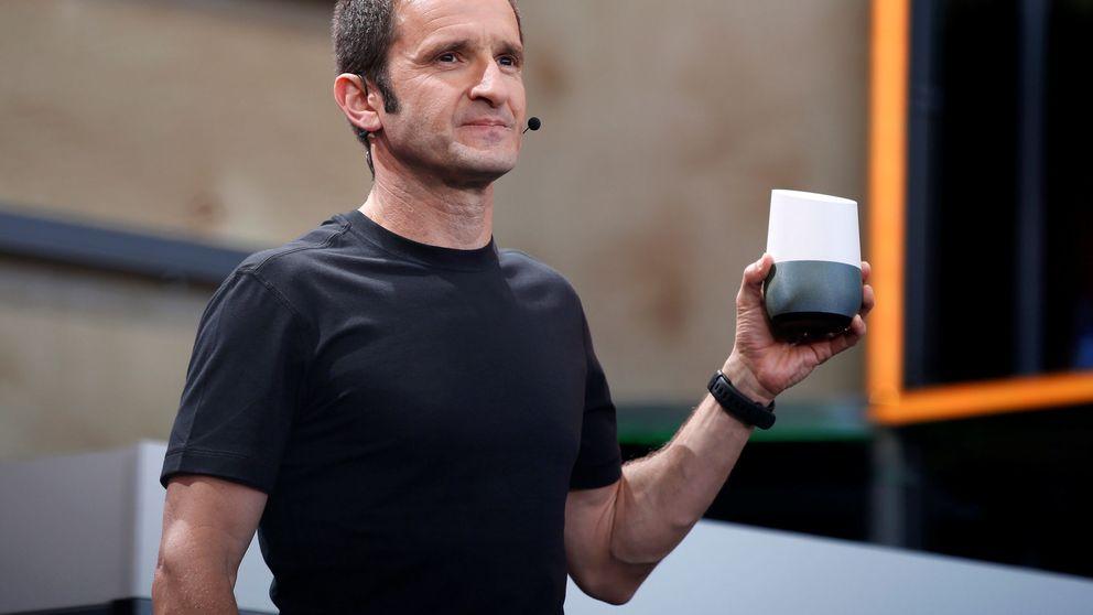 Mayordomos virtuales y mensajería: Google va a por Amazon y WhatsApp