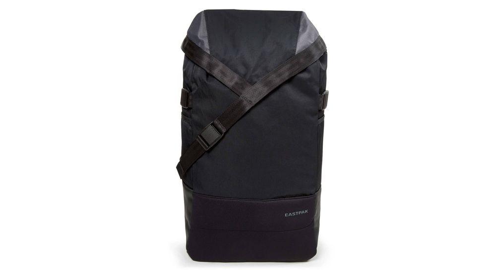 La mochila del futuro de Eastpak