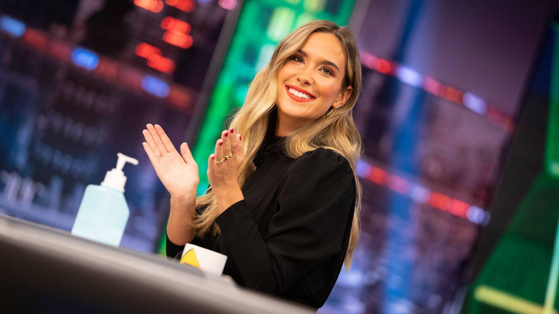María Pombo, la influencer de los 2 millones, empresaria, adicta a las patatas fritas y madre