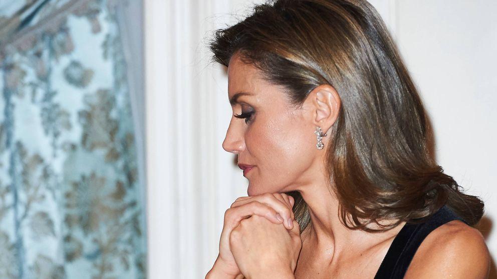 Las otras 8 veces que la reina Letizia nos dejó con la boca abierta con sus looks
