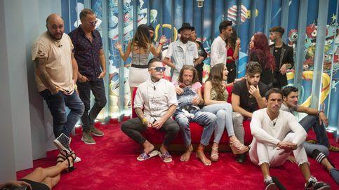 Los concursantes de 'OT 2017' y 'GH', preocupados por la audiencia