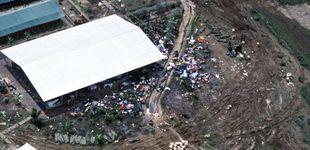 Post de Reconstruyendo la agonía de Jonestown: así fue