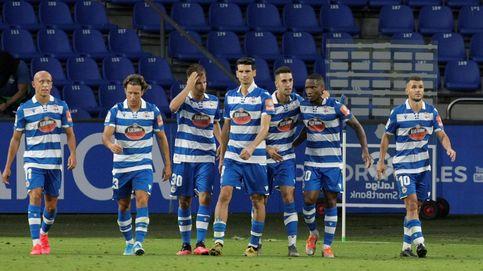 El Deportivo vuelve a la guerra y pide paralizar el inicio de la Segunda División