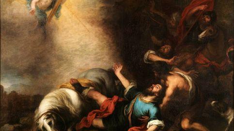 San Pablo, el primer converso: Saúl, Saúl, ¿por qué me persigues?