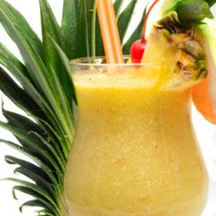 Foto: La piña contiene una sustancia milagrosa contra la celulitis