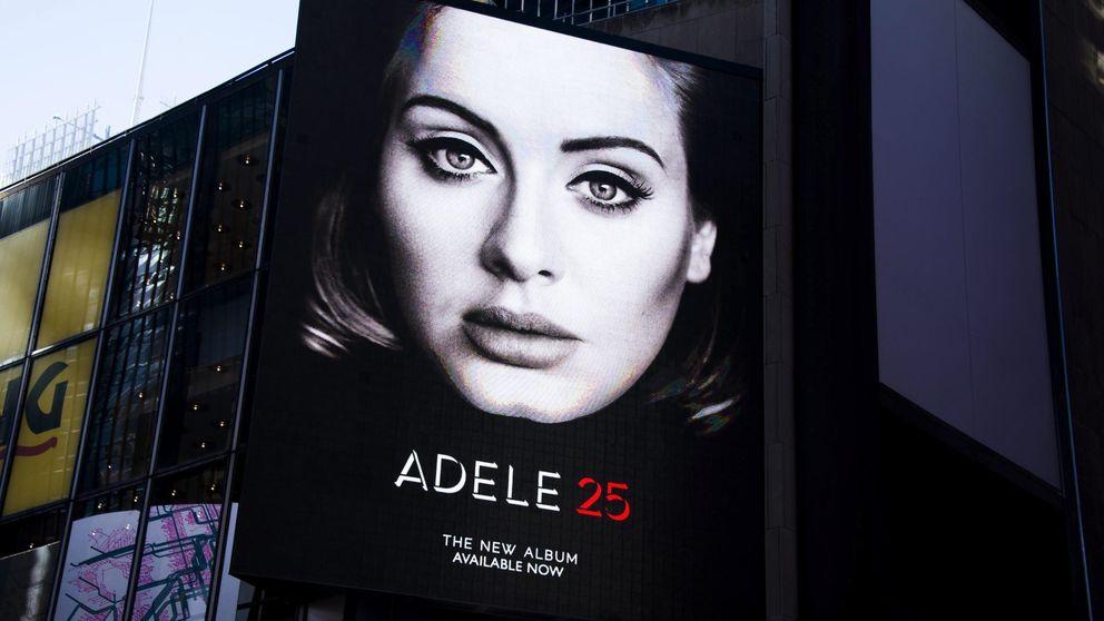 ¿Obra maestra o márketing? Veredicto sobre el polémico disco de Adele