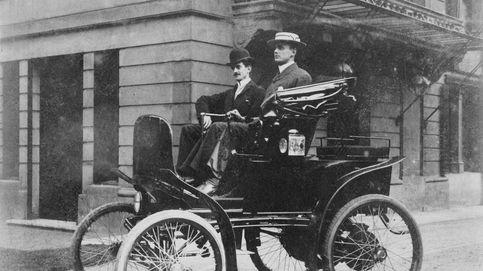 Cómo pudo Rolls-Royce haber sido una marca eléctrica a principios del siglo XX