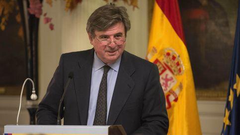 El exembajador de España en Reino Unido y Francia ficha como asesor de la banca
