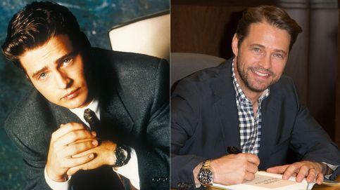 Jason Priestley (Sensación de vivir) revela que golpeó a Weinstein