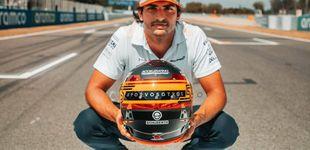 Post de Carlos Sainz recuerda a las víctimas del coronavirus y pilla a contrapié a la F1