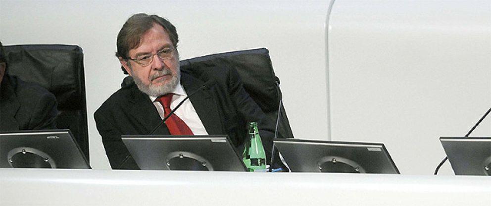 Foto: La banca pide la cabeza de Cebrián para refinanciar la deuda de Prisa