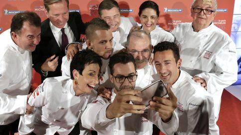 Los 15 chefs españoles entre los 100 mejores cocineros del mundo