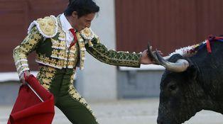 Toros de la Feria de San Isidro: ¡ostras, qué morlacos!