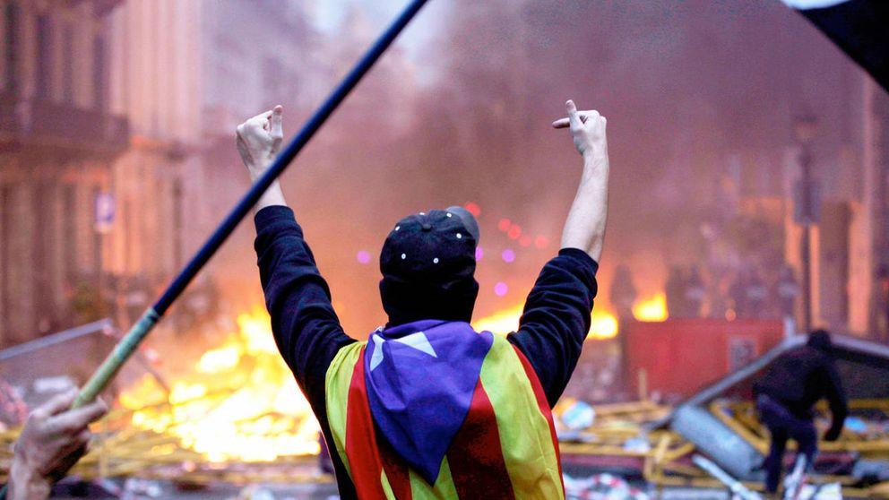 Confesiones en el frente antisistema: Creo en la violencia. Solo te escuchan si la lías