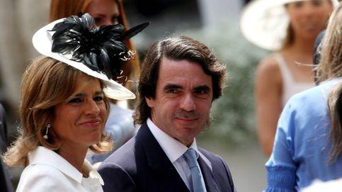 De qué vive hoy Aznar: Murdoch, 'startups' y una empresa en números rojos