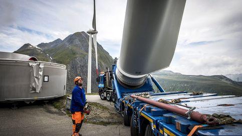 El desarrollo de la eólica creará más de 3 millones de empleos en 5 años
