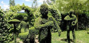 Post de Invitamos a ocho lectores a El Bosque Encantado